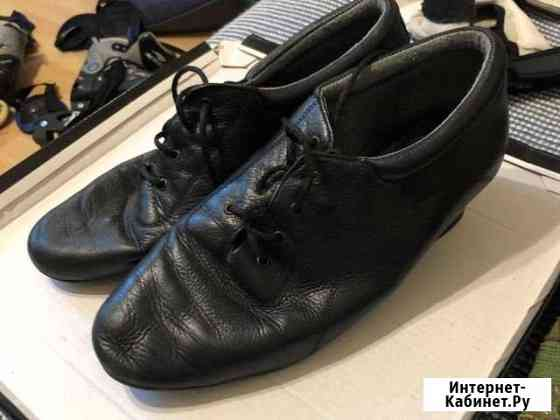 Туфли для танцев Курск