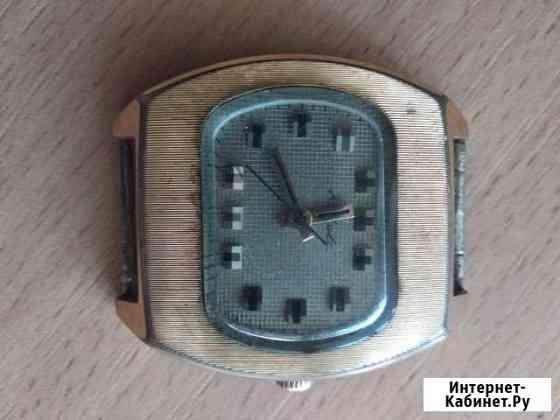 Часы наручные мужские механические Севастополь