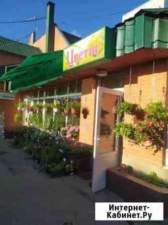 Готовый цветочный бизнес Обнинск
