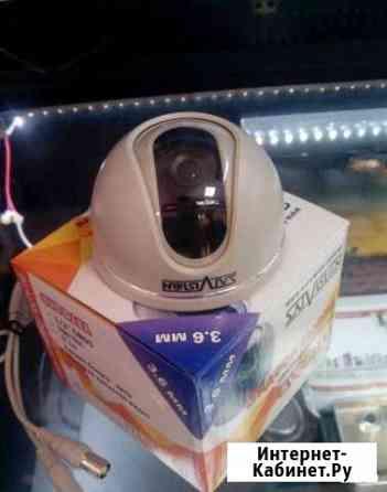 Камера видеонаблюдения SVC D Ульяновск