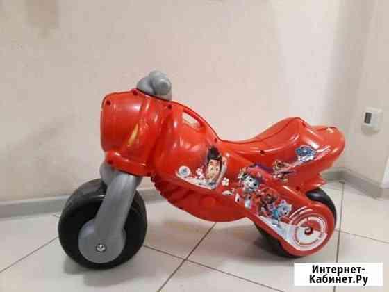 Мотоцикл детский Тольятти