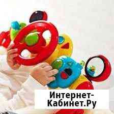 Руль-мобиль ELC Нефтеюганск