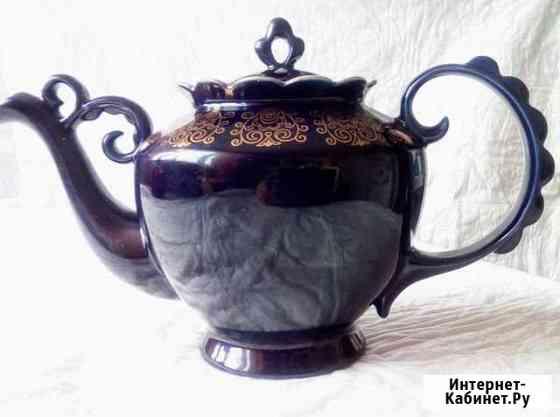 Чайники заварочные Москва