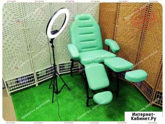 Педикюрное кресло новое Кострома