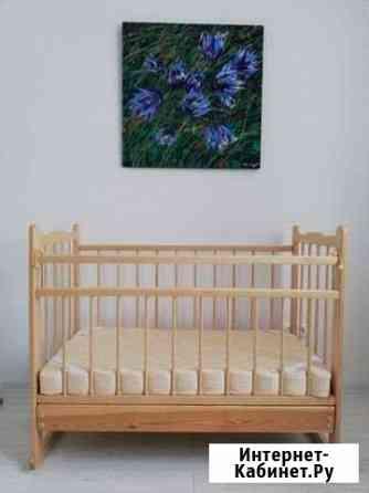 Кровать Смоленск