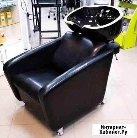 Парикмахерская мойка с креслом в наличии Сызрань