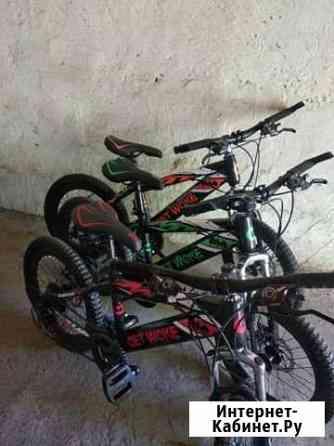 Велосипед Ангарск