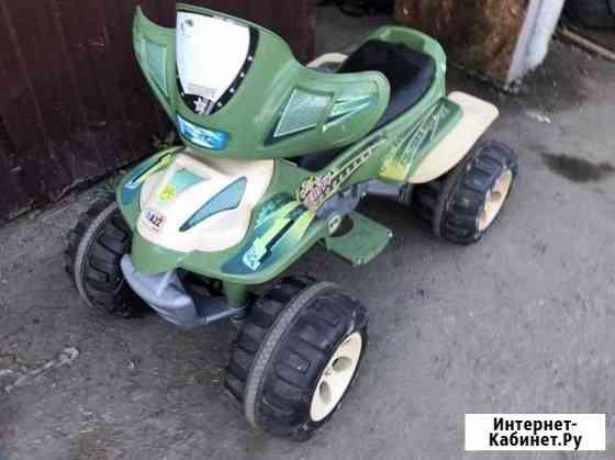 Квадроцикл детский Курган