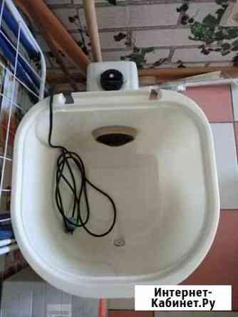 Машинка стиральная Самара полуавтомат новая Тольятти