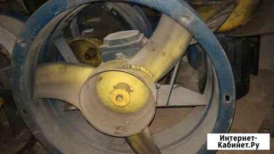 Вытяжные вентиляторы для сушилок Слободской
