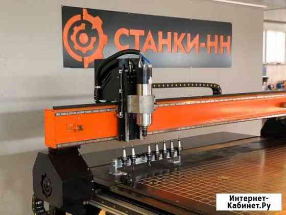 Фрезерный станок с чпу от производителя Барнаул