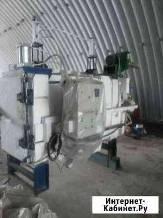 Продается линия по производству пенопласта Стерлитамак
