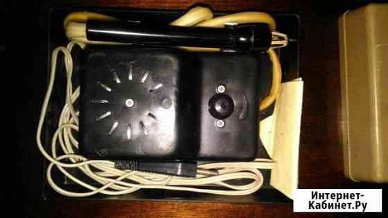 Прибор для выжигания Солнышко Кострома