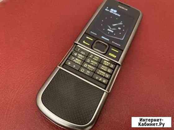 Nokia 8800 carbon серый цвет оригинал Владикавказ