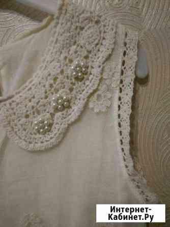Платье на 5-6 лет Владикавказ