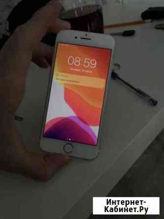 iPhone 7 32 gb gold Челябинск