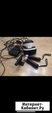 VR очки для PS4 Благовещенск