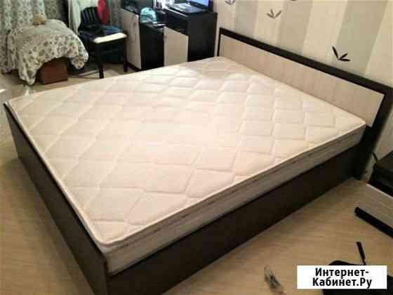 Кровать Ярцево
