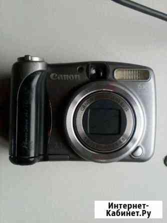 Фотоаппарат Canon Юрьев-Польский