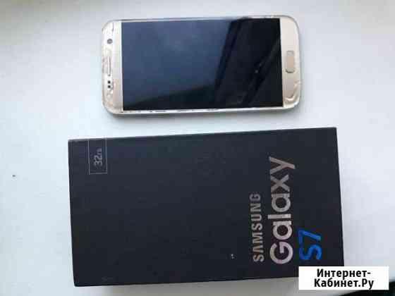 Телефон Samsung galaxy s7 Смоленск
