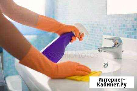 Уборка квартир,домов,офисов.частник Ставрополь