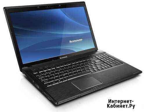 Lenovo G565. AMD 3 ядра. 4 Gb. Видео 512 Мб Ярославль