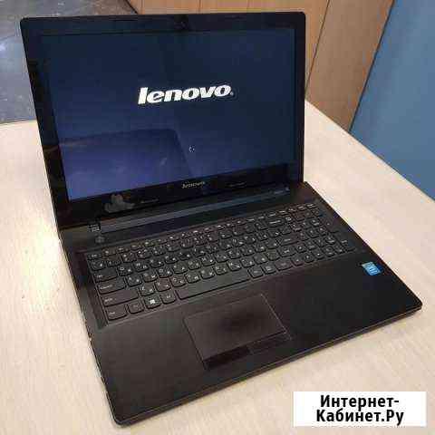 Lenovo G50-30 Celeron N2830 4Gb Hdd 500Gb Псков