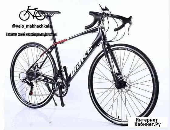 Велосипед Махачкала