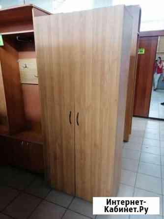Шкаф платяной Б4 Томск