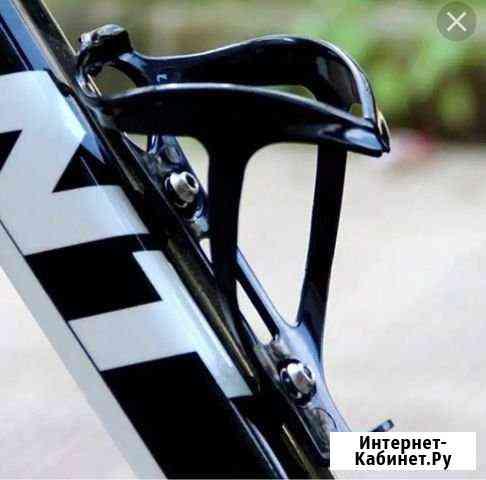 Держатель бутылки для велосипеда Ахты