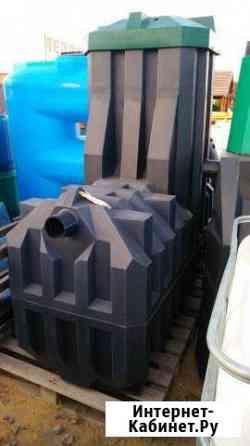 Септик термит трансформер 1,5 S Липецк