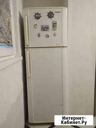 Продам холодильник Samsung Беслан