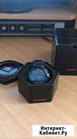 Часы G-Shock G 8900A 1E Абакан