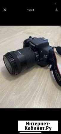 Зеркальный фотоаппарат Тверь