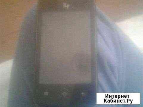 Телефон FLY в рабочем состоянии,торг Воткинск