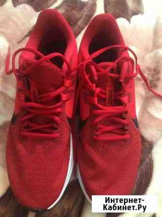 Кроссовки Nike Чебоксары