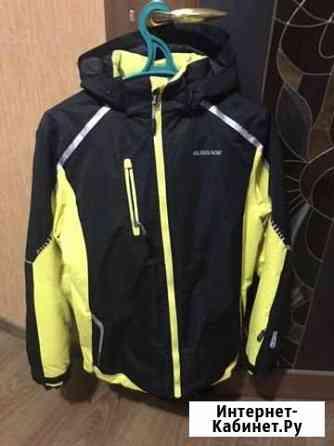 Зимняя куртка лыжная и комбинезон Ульяновск