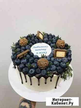 Торт на заказ Череповец