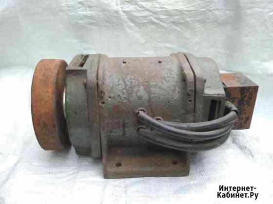 Электродвигатель 220/380 В Севастополь