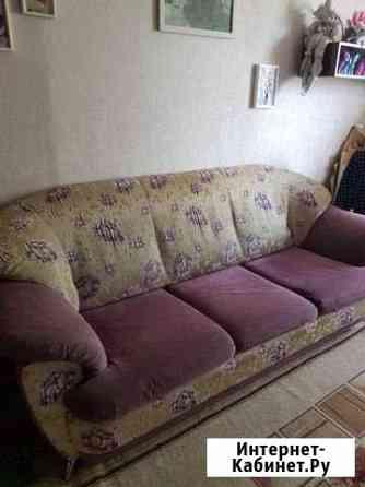 Диван и кресло Чита