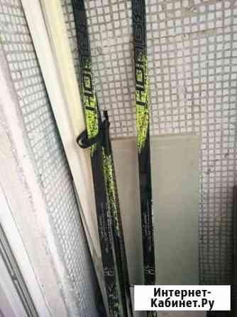 Беговые лыжи Калуга