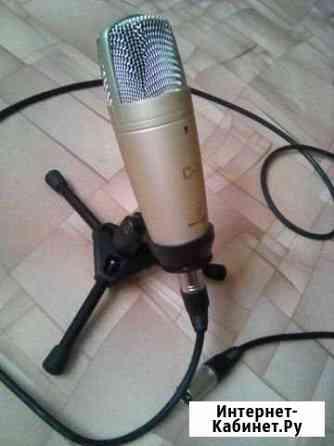 Студийный микрофон Чебоксары