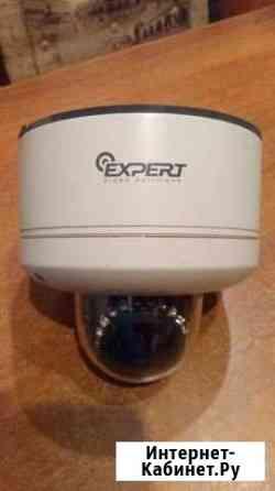 Камера видеонаблюдения купольная Кострома