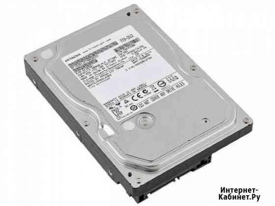 Жесткий диск Hitachi 500 гб В идеале Пенза