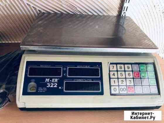 Кассовый аппарат с планшетом (алкоголь, сигареты и Астрахань