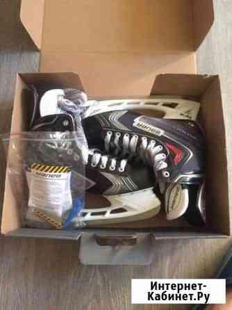 Коньки хоккейные bauer X80 Чебоксары
