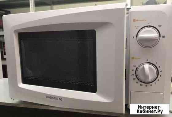 Микроволновая печь daewo Тольятти