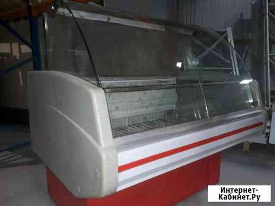 Витрина холодильная низкотемпературная нт-120 Тюмень
