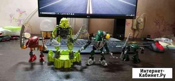 Lego Bionicle Сургут