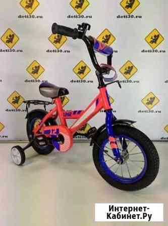 Детский велосипед 12 колесо Астрахань
